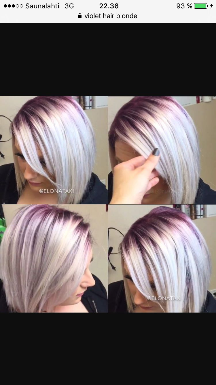 Pin by Joleen Miller on Haircuts Pinterest Hair coloring Hair