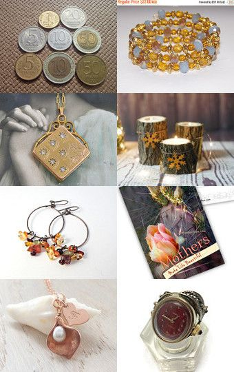 Autumn Must Have by Coco Flower on Etsy--Pinned with TreasuryPin.com