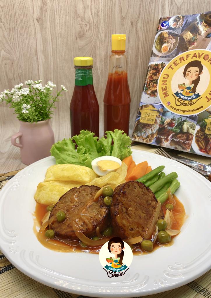 Galantin Cooking With Sheila Memasak Makanan Resep Masakan