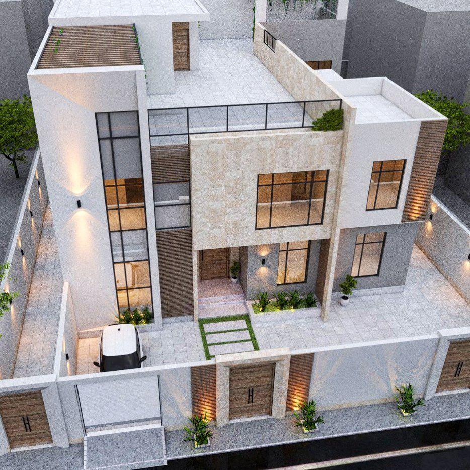 Abdullatif Studio On Instagram تصميمي ل فيلا في مدينه أبها تصميمي تصميم حجر رخام مقاولات تنفيذ واجه House Styles Mansions House
