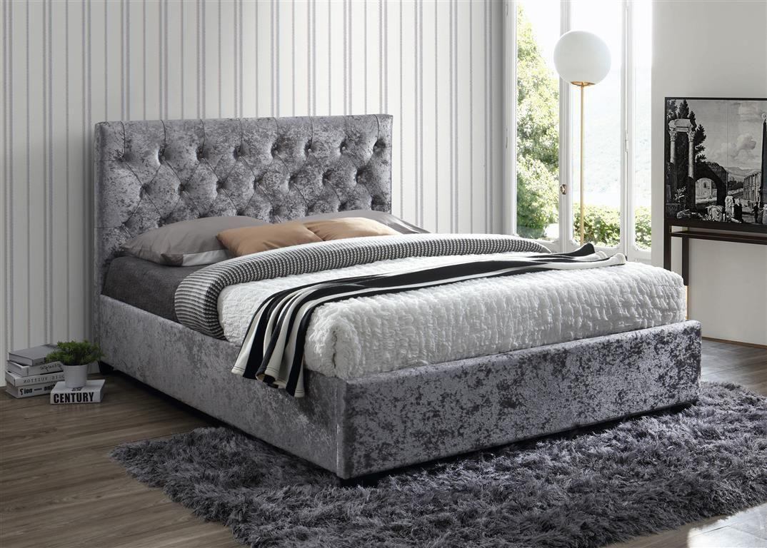 Awe Inspiring Cologne Bed Beds P N Home Velvet Bed Frame Velvet Bed Alphanode Cool Chair Designs And Ideas Alphanodeonline