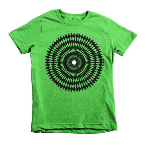 Pulse Short Sleeve Kid's T-Shirt