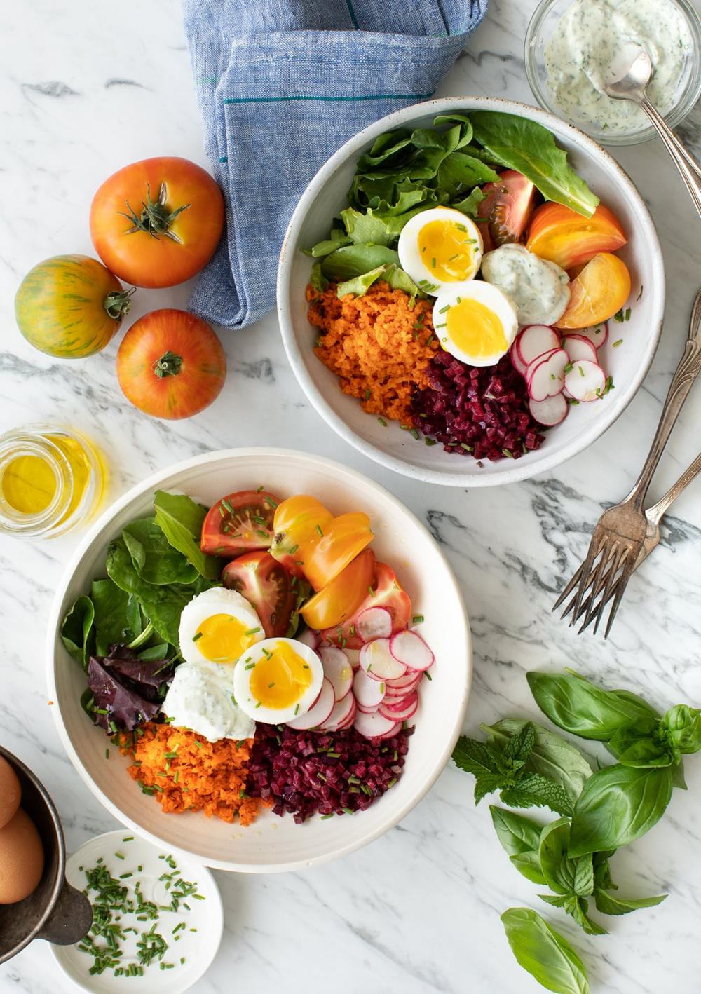 Farmers Market Breakfast Bowl Recipe Love And Lemons Recipe In 2020 Breakfast Bowls Recipe Breakfast Bowls Healthy Recipes
