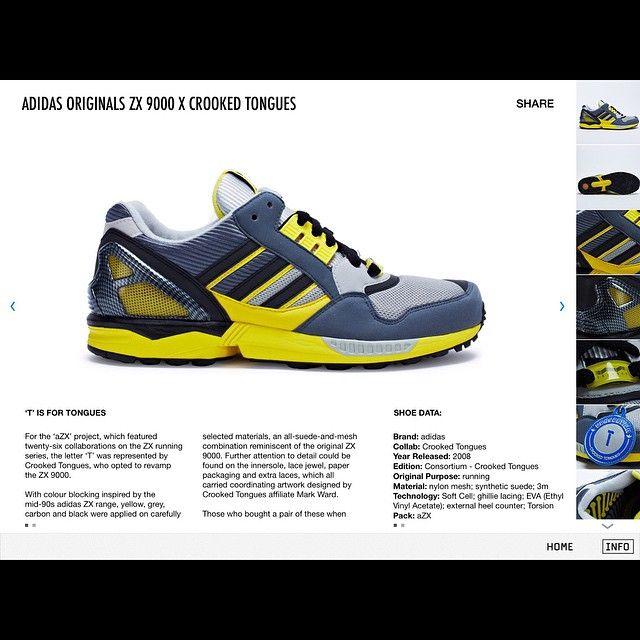 1088 likes, 3 comentarios Adidas Gallery (@ Adidas Gallery)