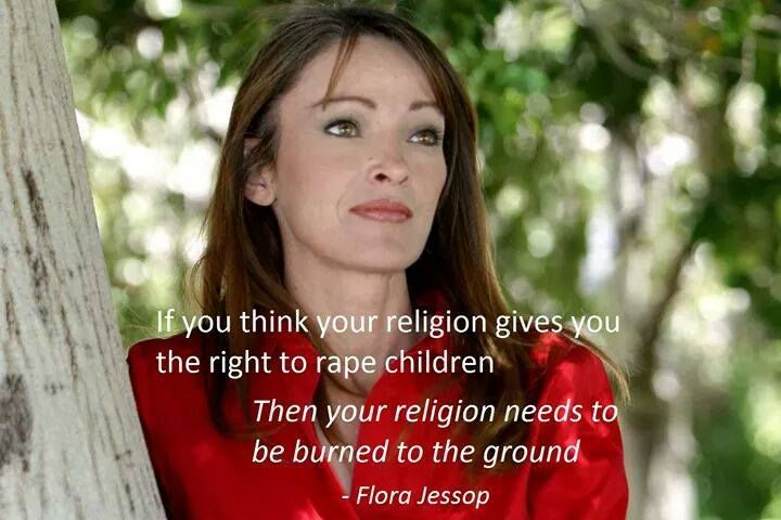 http://holesinthefoam.us/ifyouthinkyourreligion/