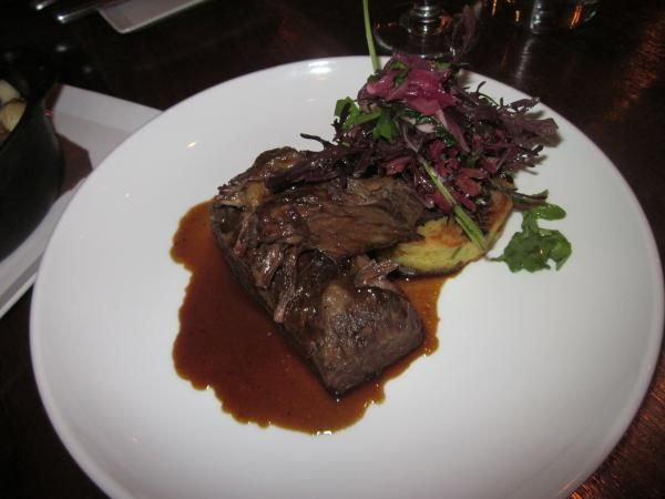 Short Ribs | A photo of Leopold