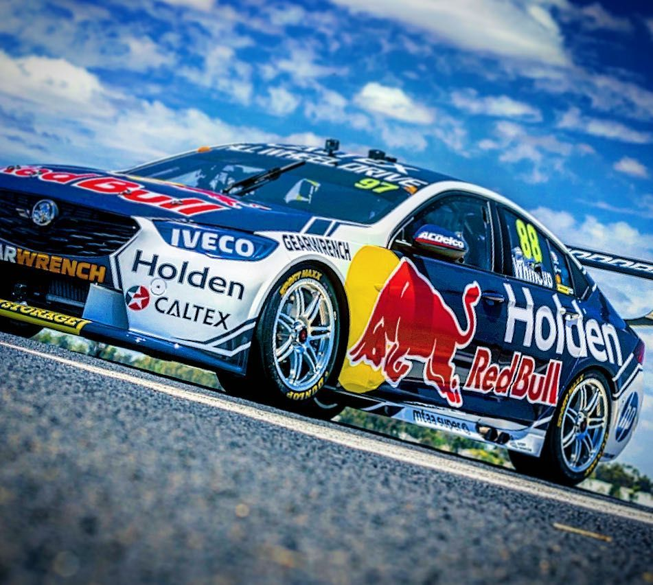 Jamie Whincup On Instagram Clean Redbullholden V8 Supercars Australia Australian V8 Supercars Super Cars