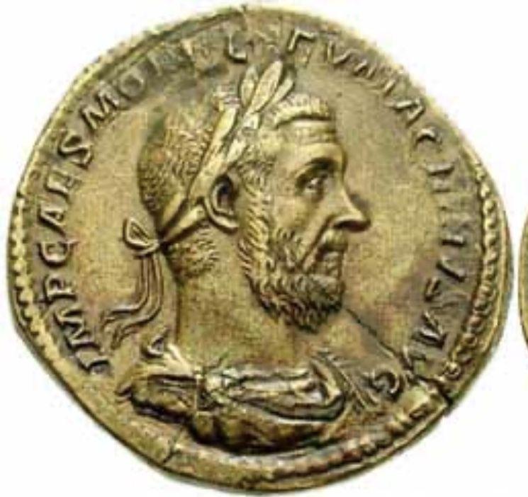 Epingle Sur Roman Coins
