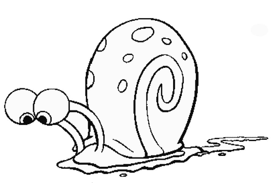 Spongebob coloring pages pictures to color with