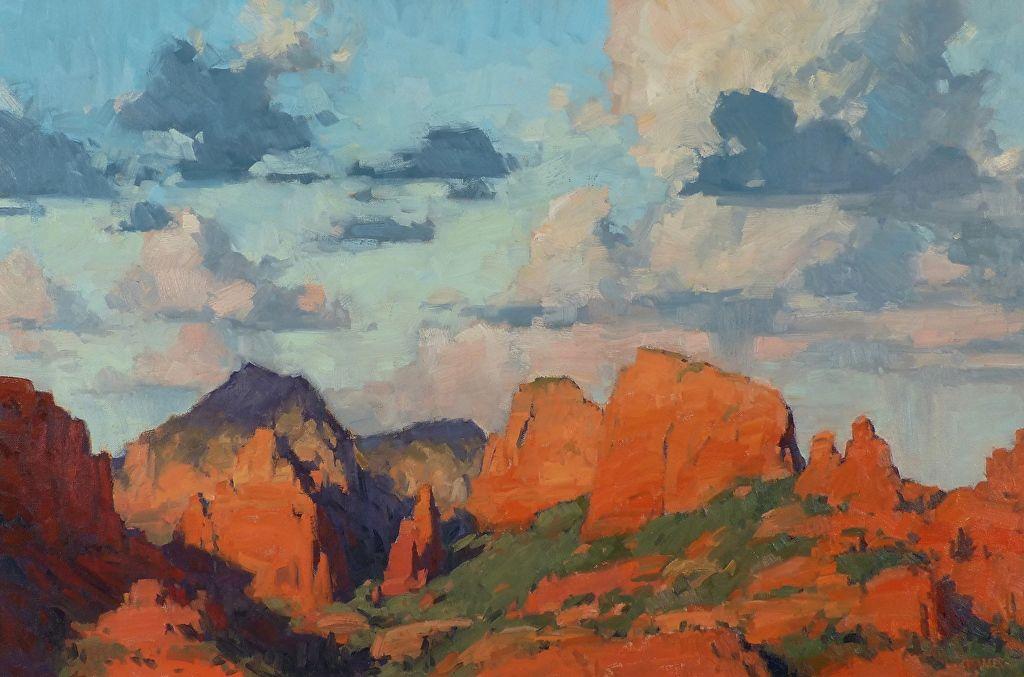 Bill Cramer Artworks Gallery