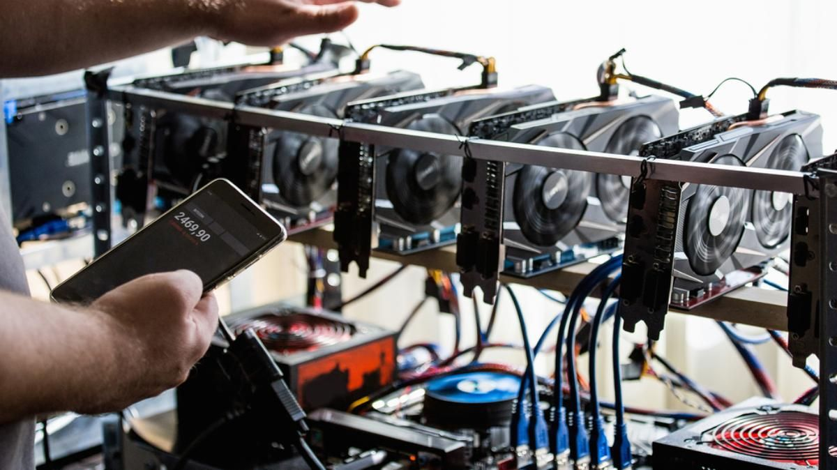 Bitcoin's surge in price has sent its electricity consumption soaring.