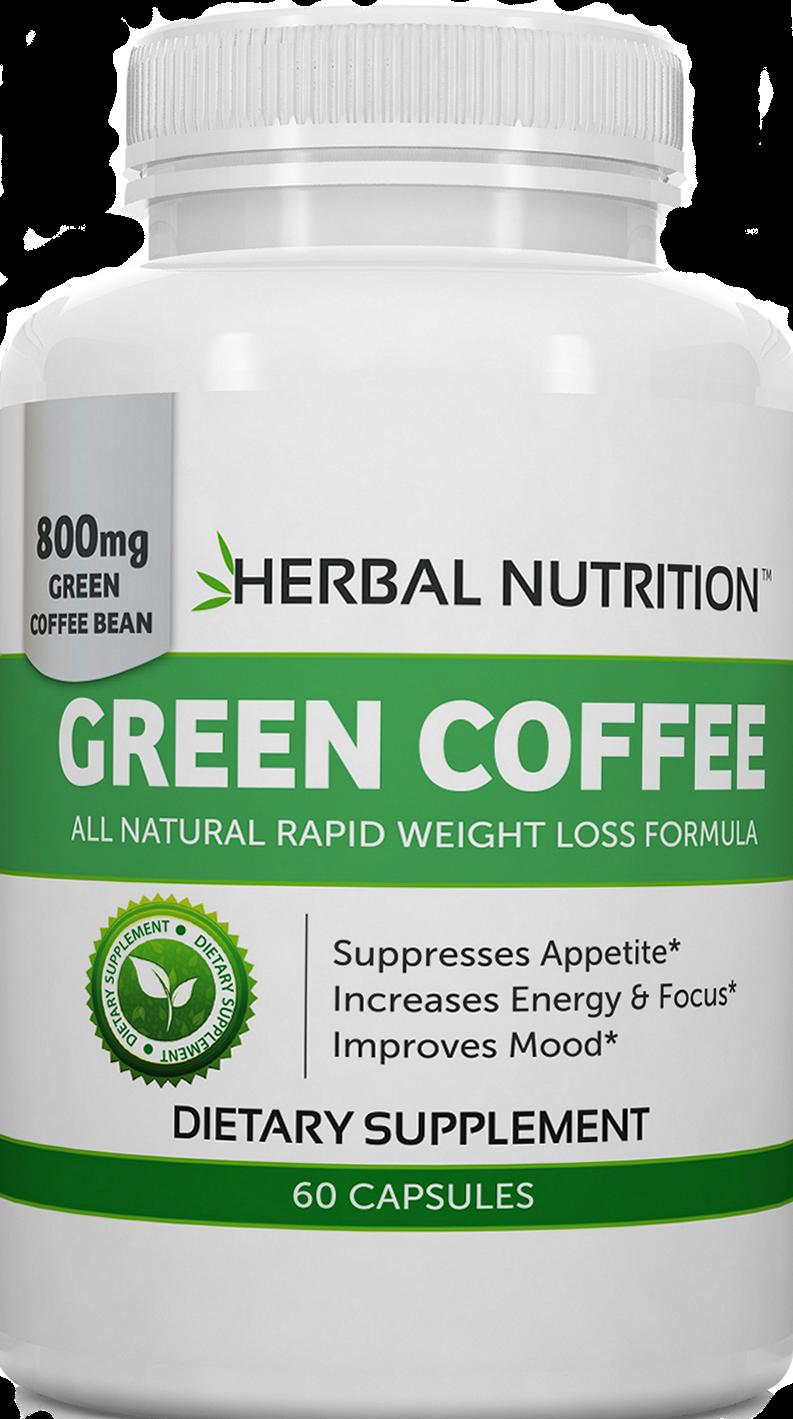 Pin On Green Coffee