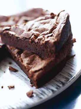 Gâteau au chocolat | Recette | Gateau chocolat facile ...