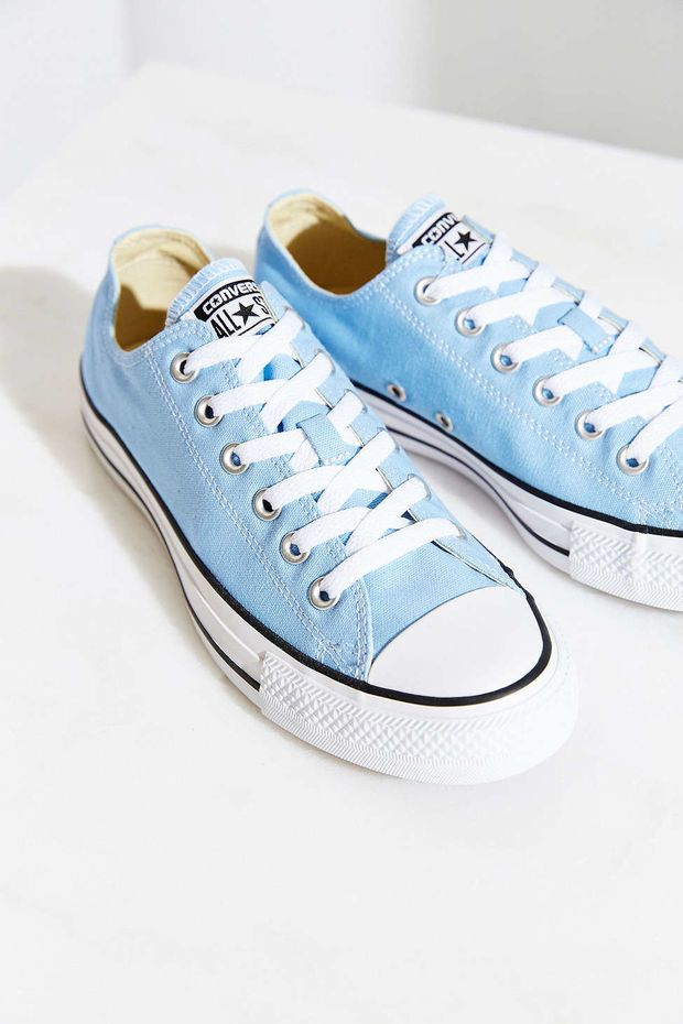 49a32fce600f Converse Chuck Taylor All Star Seasonal Low Top Sneaker - Urban Outfitters