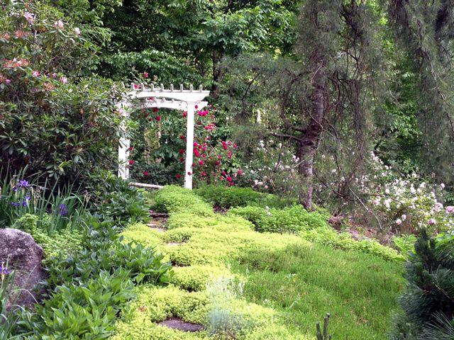 GPOD Fine Gardening Magazine