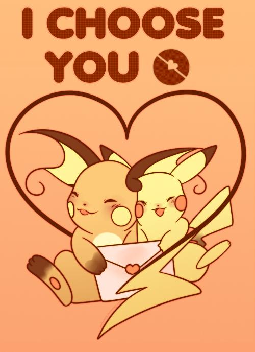 Pin On Pokemon Love Letters