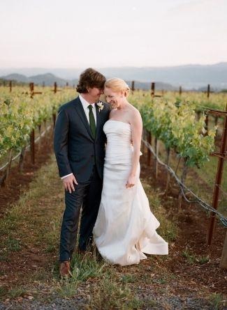 Carissa & Fredrik - California Wedding http://caratsandcake.com/CarissaandFredrik