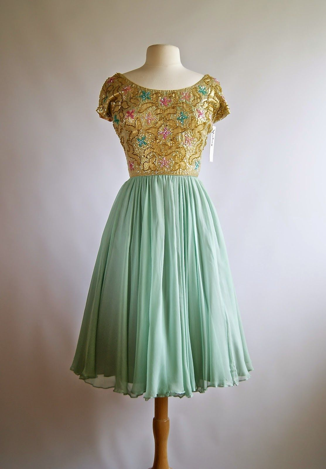 Xtabay Vintage Clothing Boutique - Portland, Oregon | For The Love ...