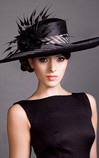 Hats #fascinatorstyles