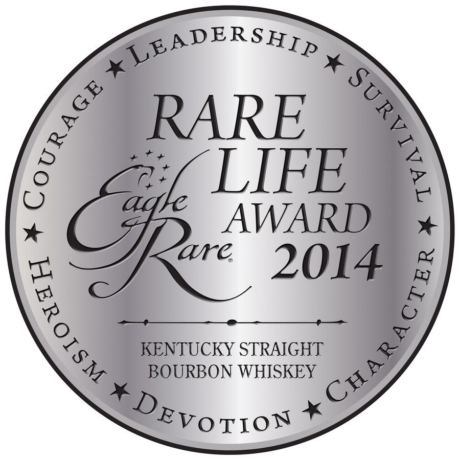 Karen wins Character Award in Eagle Rare competition! - 4 Paws For Ability