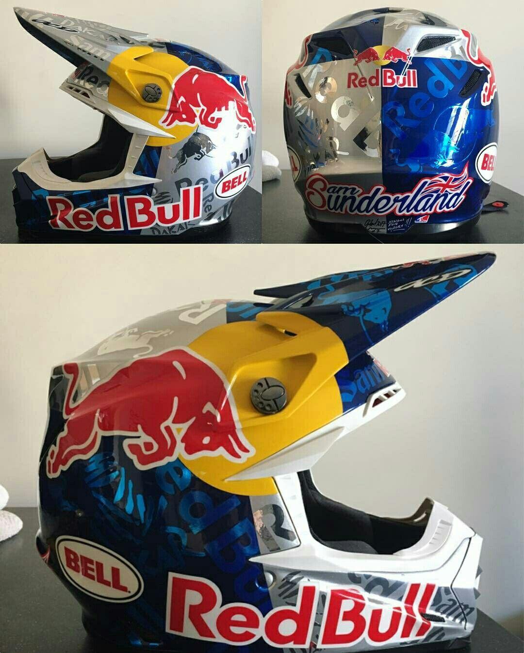 Pin By Dadi Nurhaedi On Helmet Racing Helmets Helmet Design Motocross