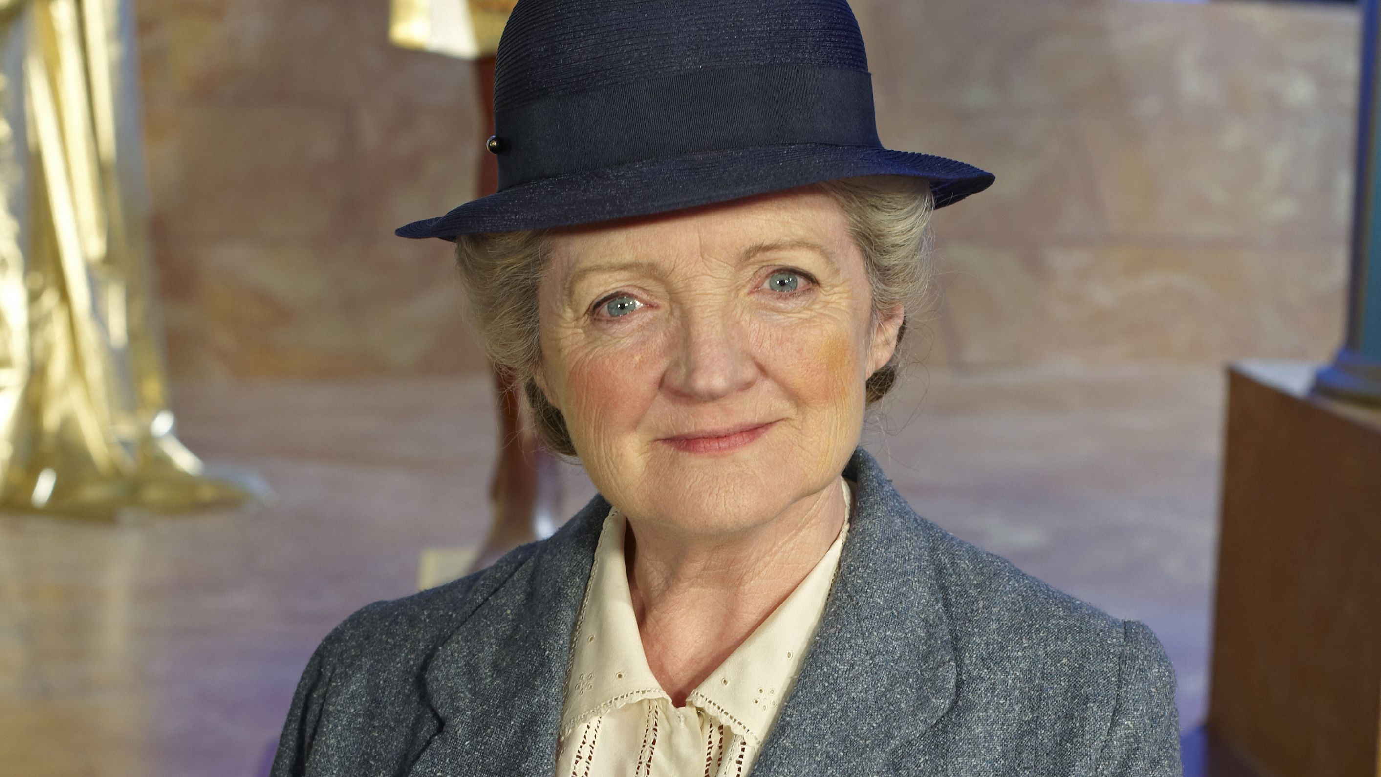 miss marple im tv
