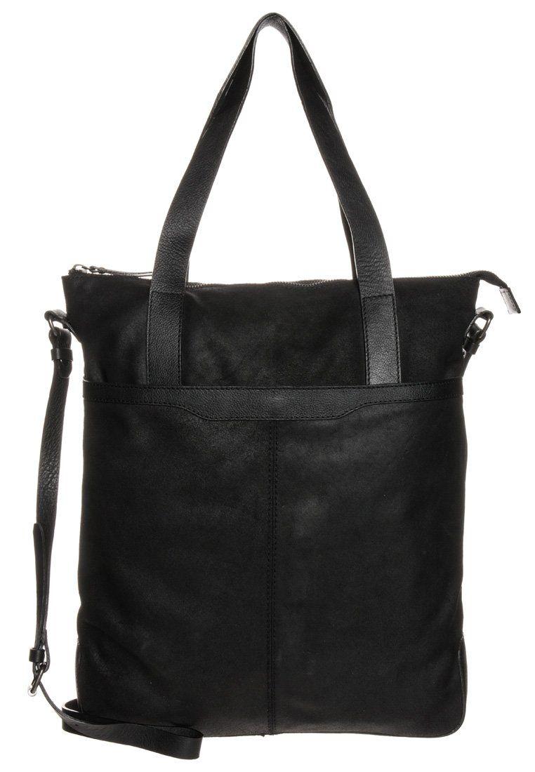 8a8c3c97cfe33 Zign Shopping Bag - black - Zalando.de