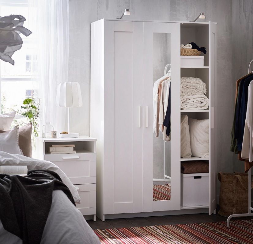 armarios para dormitorios ikea