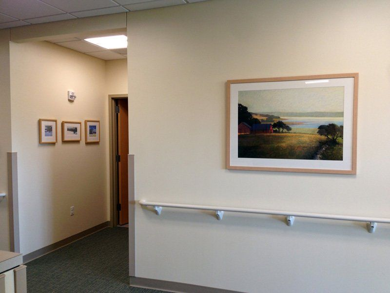 Southern Maine Medical Center, McGeachey Medical Office