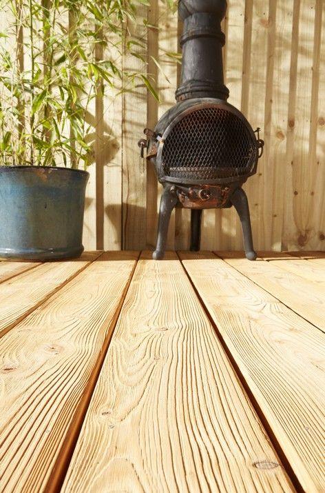 Best Timeless Timber Brushwood Decking 32Mm X 150Mm X 3600Mm 400 x 300