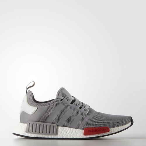 NMD Runner Shoes Grey | training in 2019 | Adidas, Adidas