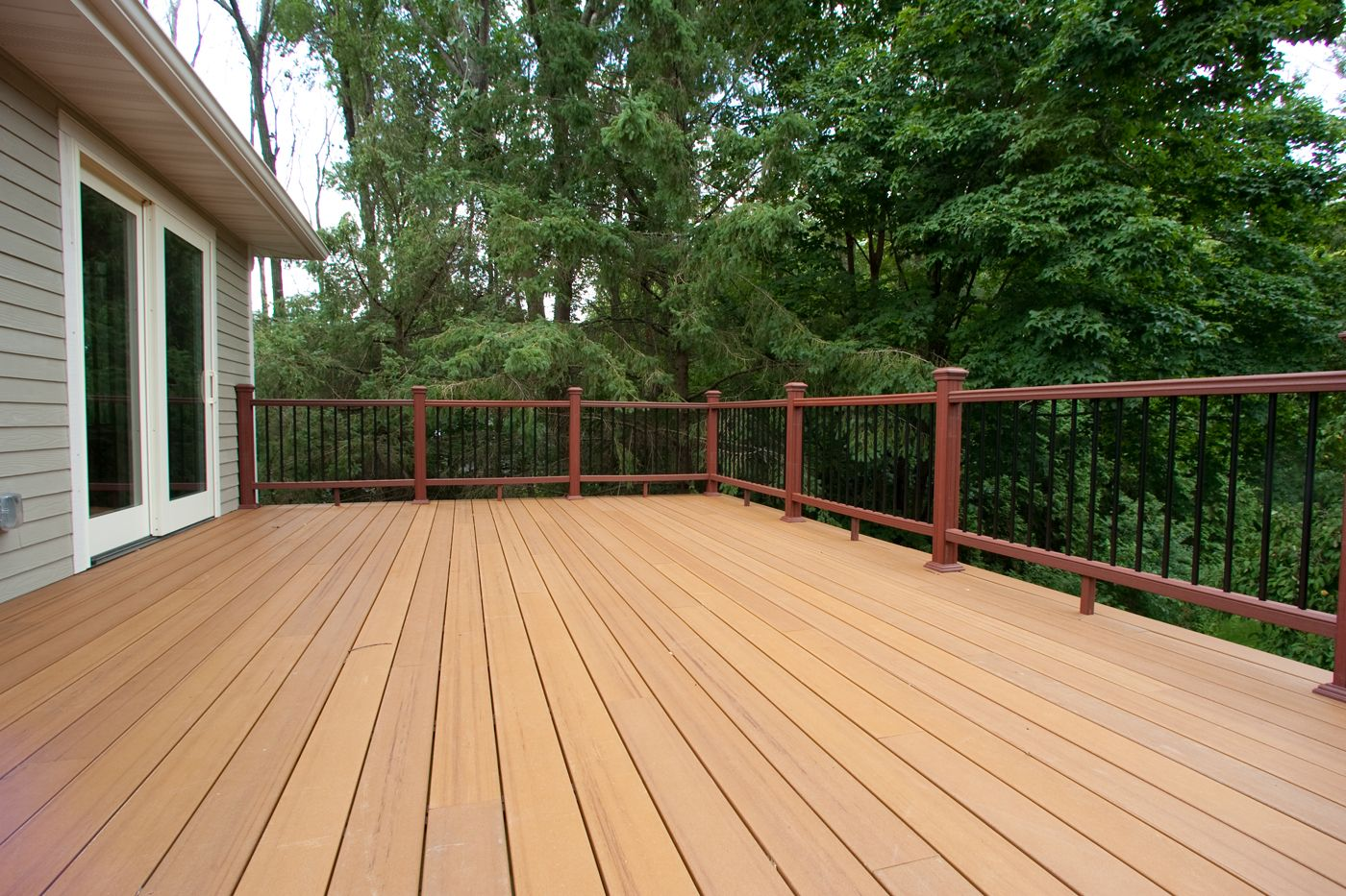 looking for a deck - Deck