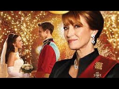 A Royal Christmas 2014 ✰ Hallmark Movies (2016)