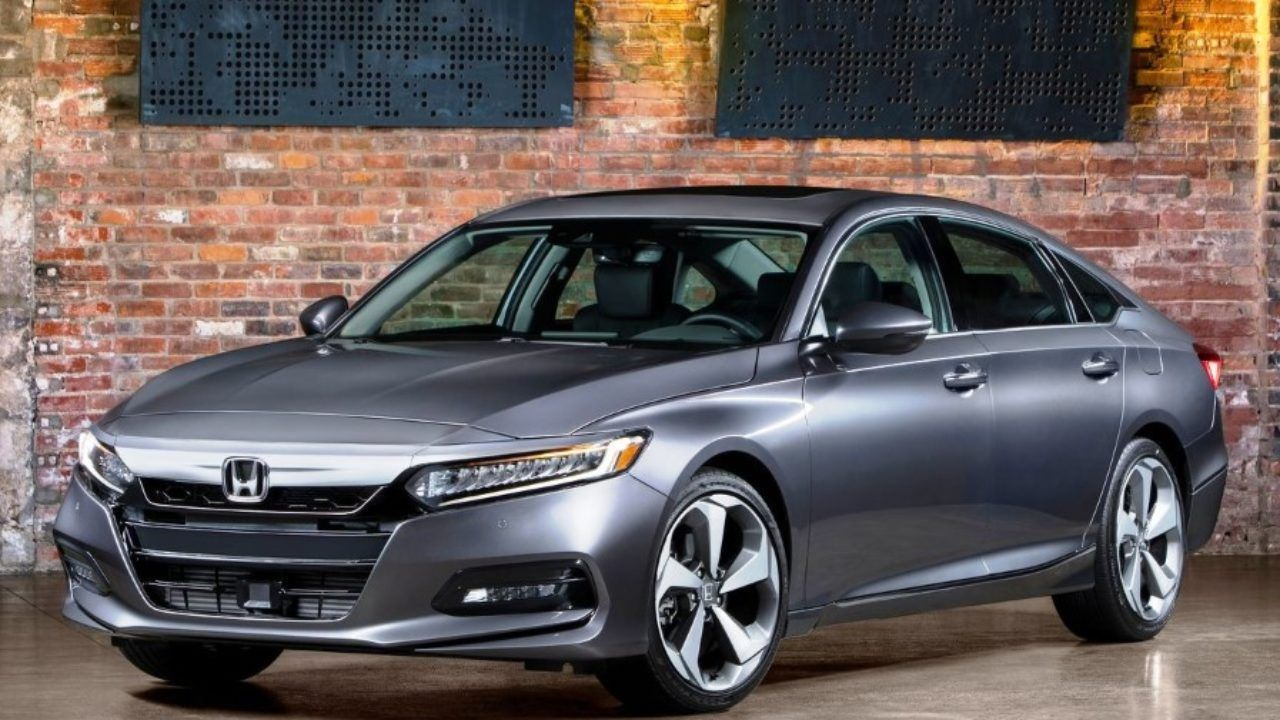 2020 Honda Accord Hybrid Mpg, Updates, Redesign, Release