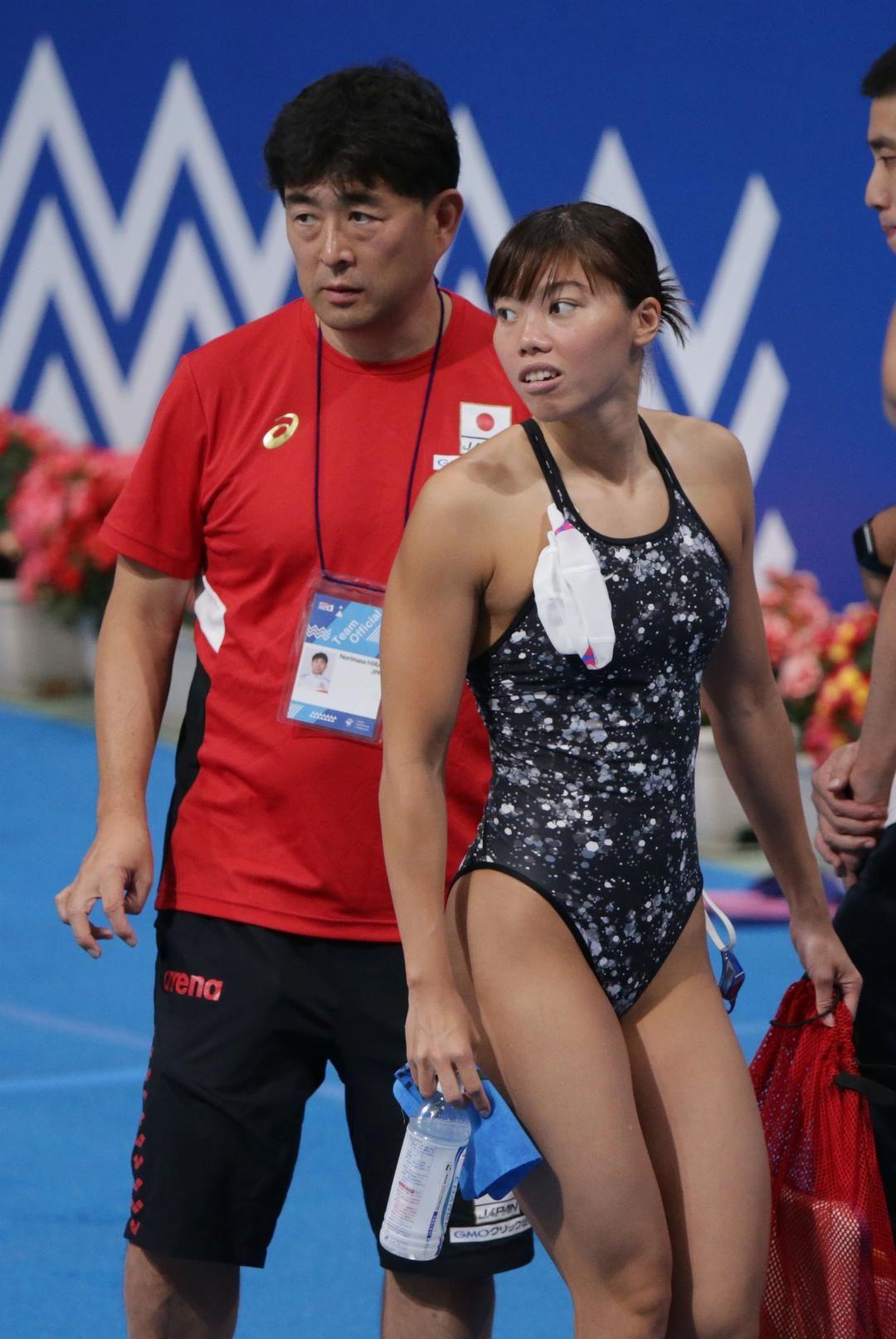 競泳 ジャパン オープン