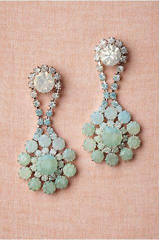 Perito Moreno Earrings