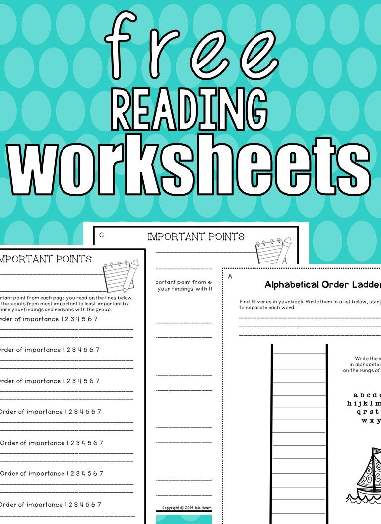 Free Reading Activities Iteachsecond Iteachthird Iteach Reading Guided Reading Activities Reading Activities Elementary Reading [ 1056 x 768 Pixel ]