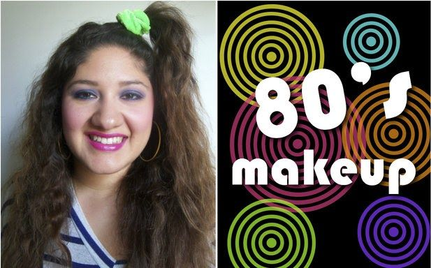 The 80's was pretty much that era where anything went. Big hair was in (for guys and girls), Clothing was outrageous, and the makeup well, t...
