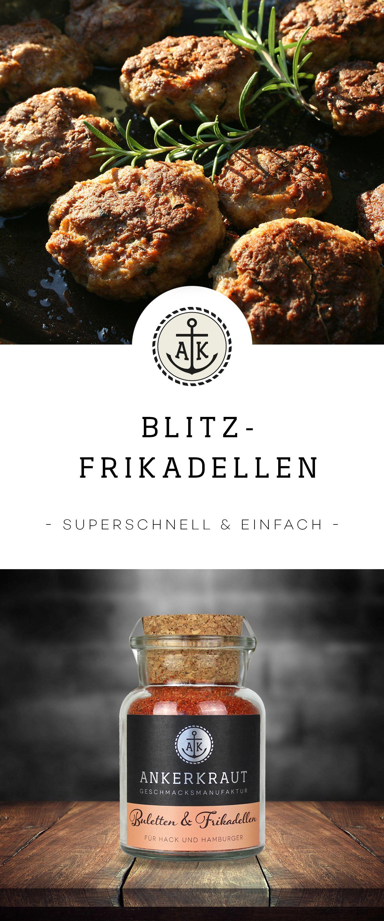 Ankerkraut Rezepte