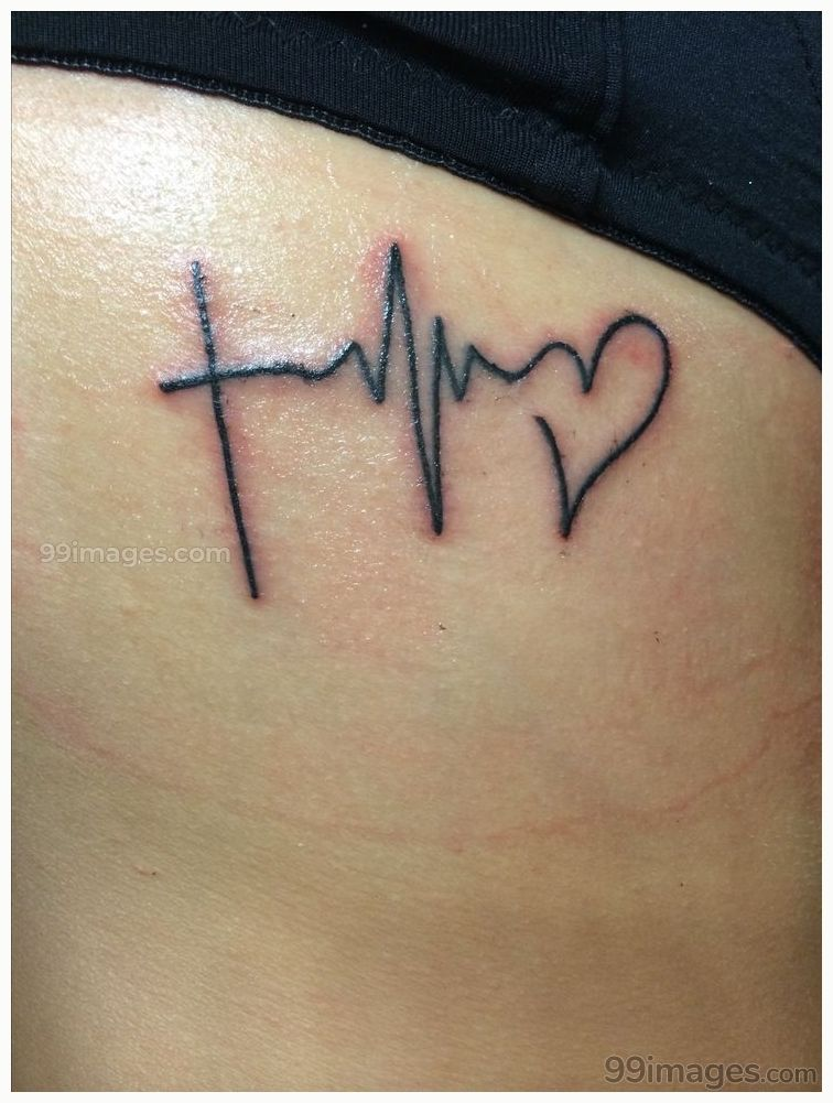 Heart Love Tattoo Images Hd Tattoo Designs Ideas
