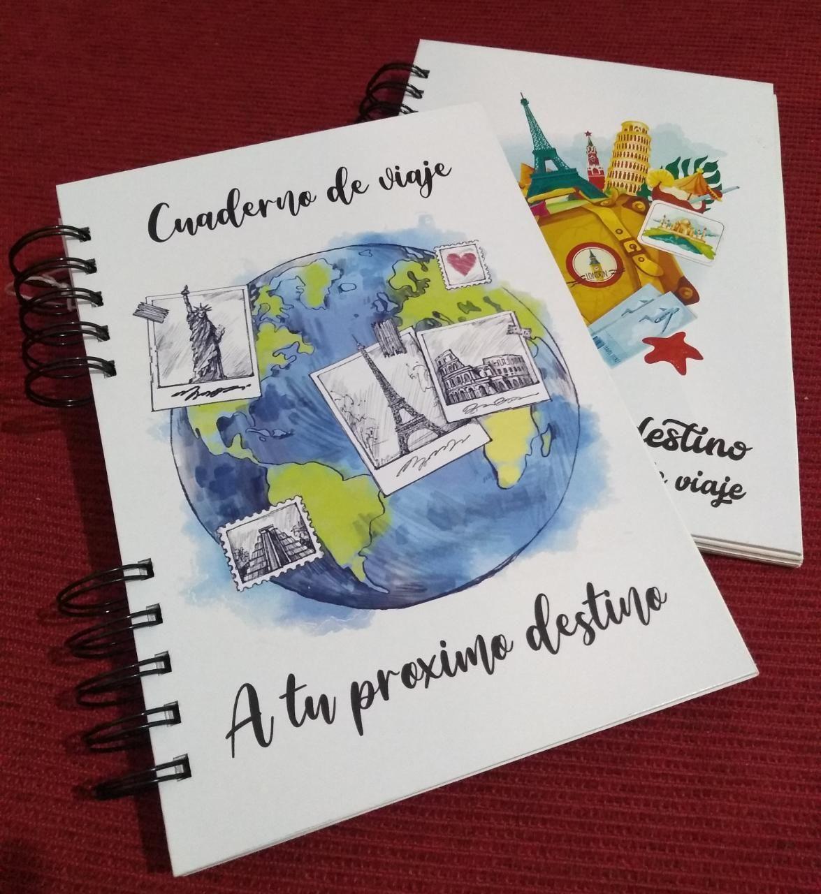 Cuaderno De Viaje Cuaderno De Viajes Libro De Recuerdos De Viaje Libros De Viajes