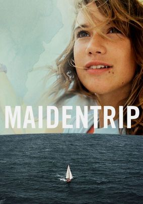 Maidentrip This Documentary Captures 14 Year Old Laura Dekkers