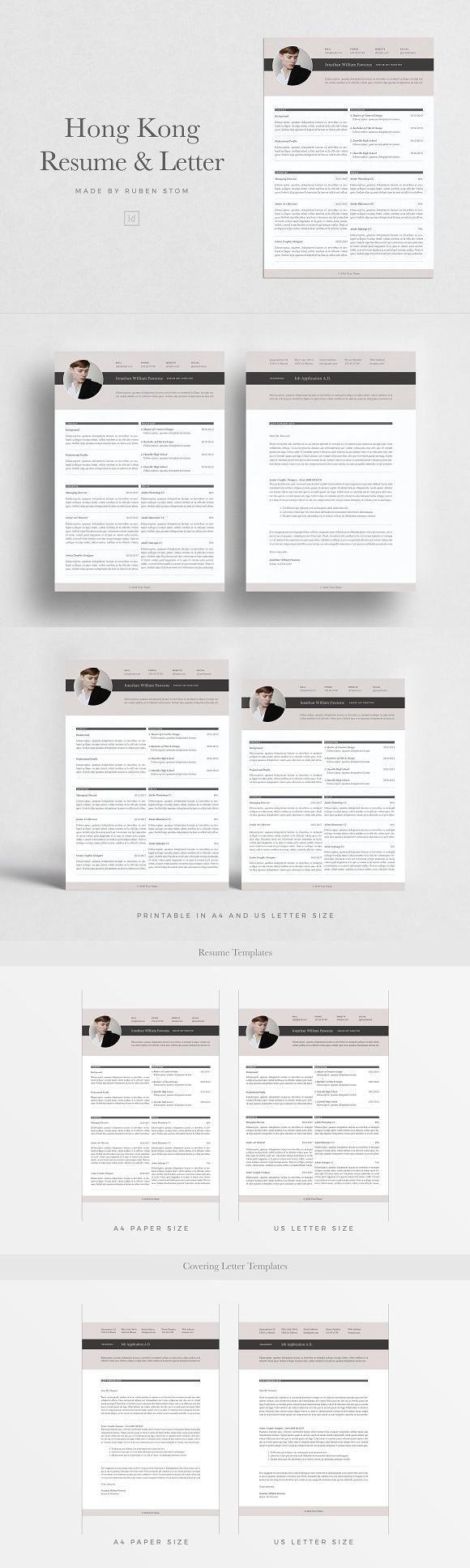 Hong Kong Resume Covering Letter For 13 00 Resume Cv