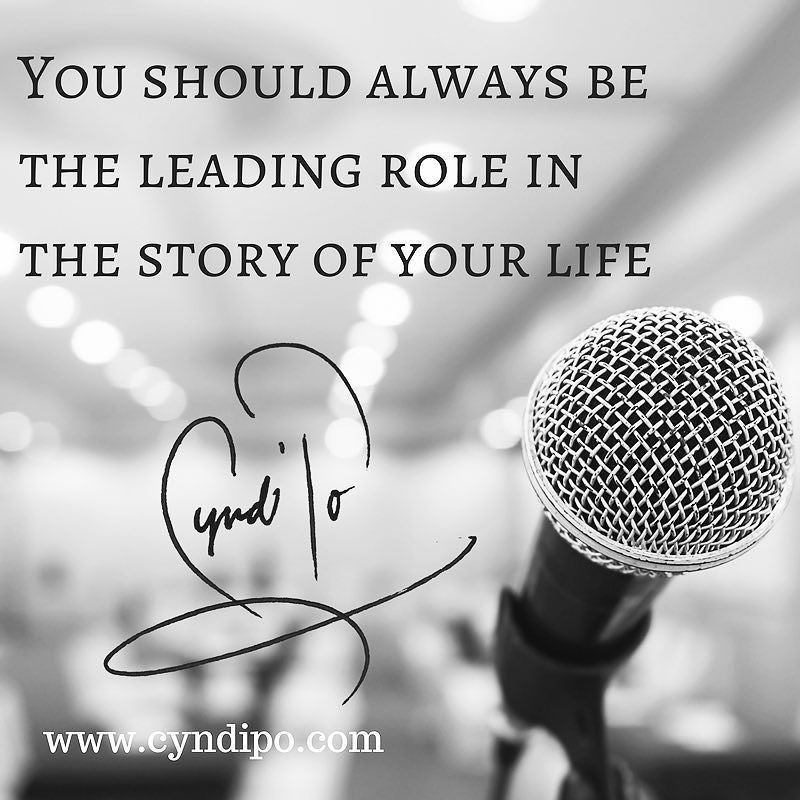 This is your life. The story should be about you. Your choices your style your thoughts your terms. Do not let others bully you into not sticking with your intuition. Be true to you and write your story your way. #doityourway #lifeonyourterms #betruetoyou #youareastar #lifeisgood #livethemessage #cpopower #powerfulliving #peaceloveandhappiness #staystrong #ididitmyway