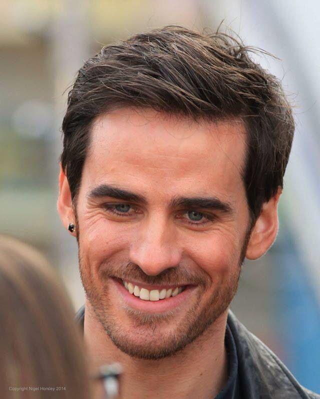 Oh My Gosh he is beautiful xx