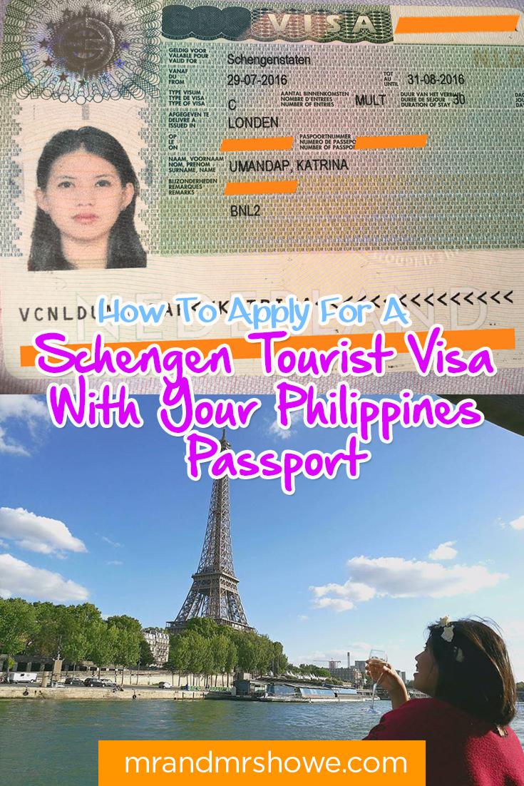 9c5256b920940b41332af32acf9b2abf - How To Get Schengen Visa For Philippine Passport Holder