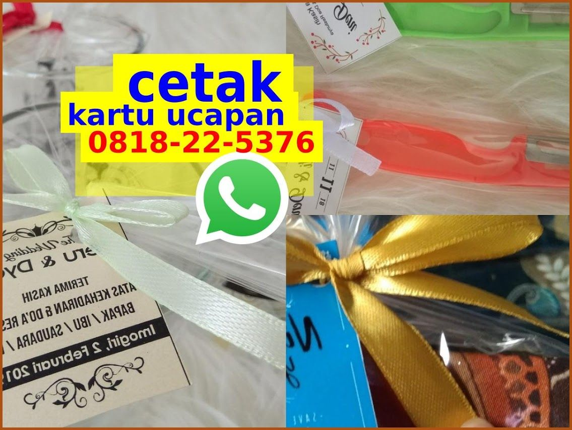 Download Kartu Souvenir 08I8.22.5376 WhatsApp   Contoh ...