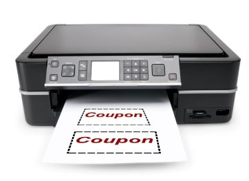 Extreme Couponing Tip: Print Coupons Twice for More Savings