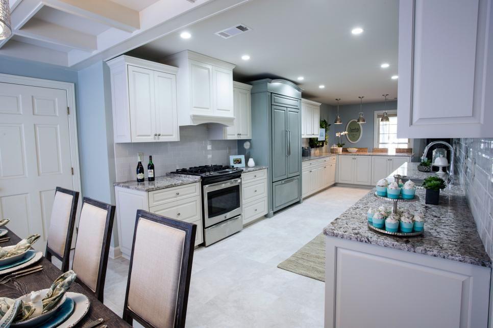 Kitchen designers Anthony Carrino and John Colaneri head ...
