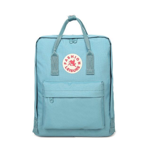 Small Feminine Backpack Fashion Male Backpack Youth Mochila Feminina  Teenage Backpacks for Teen Girls Boys Children School Bags 20ad3bb2d22c2